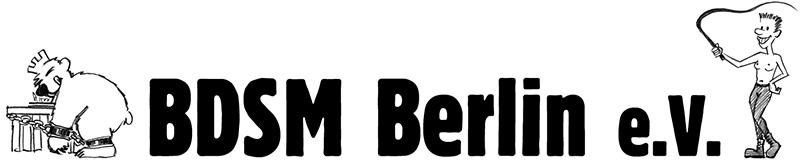 Logo BDSM Berlin e.V.